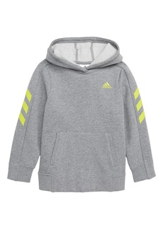 adidas Heathered Altitude Hoodie (Toddler Boys & Little Boys)