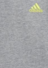 adidas Heathered Altitude Hoodie (Toddler Boys & Little Boys)