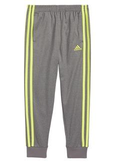 adidas Heathered Jogger Pants (Toddler Boys & Little Boys)