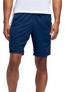 adidas Heathered Shorts