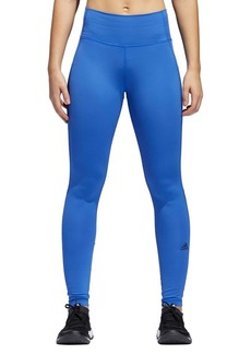 Adidas High-Rise Colourblock Leggings