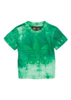 adidas Hu Holi Graphic T-Shirt (Baby Boys)