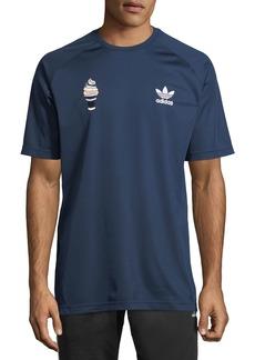 Adidas Ice Cream Football Raglan-Sleeve T-Shirt