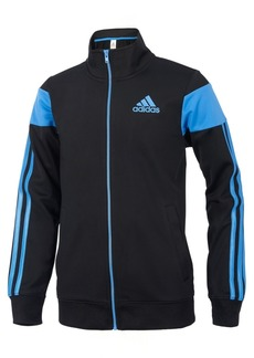 adidas Icon Sport Jacket, Little Boys