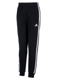 adidas Iconic Tricot Jogger Pants (Toddler Boys & Little Boys)