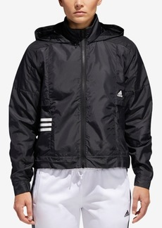 adidas Id Colorblocked Windbreaker