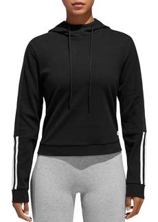Adidas ID High/Low Hooded Sweatshirt