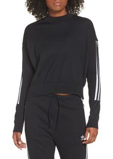 adidas ID Knit Sweatshirt