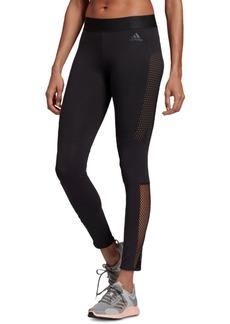 adidas Women's Id Mesh Leggings