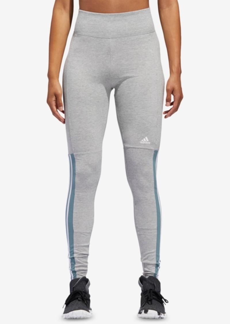 adidas Id Three-Stripe Leggings