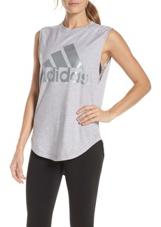 adidas ID Winners Sleeveless Tee