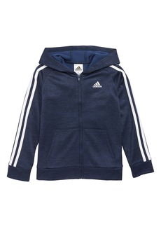 adidas Indicator 18 Hooded Jacket (Toddler Boys & Little Boys)