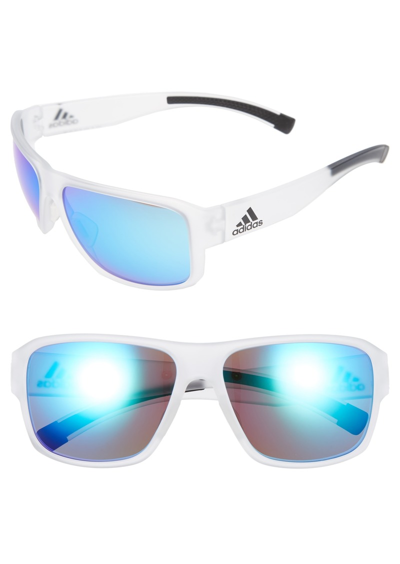 14a72703cc Adidas adidas Jaysor 60mm Sunglasses