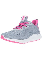 adidas Kids' Alphabounce EM Running Shoe  4 Medium US Big Kid