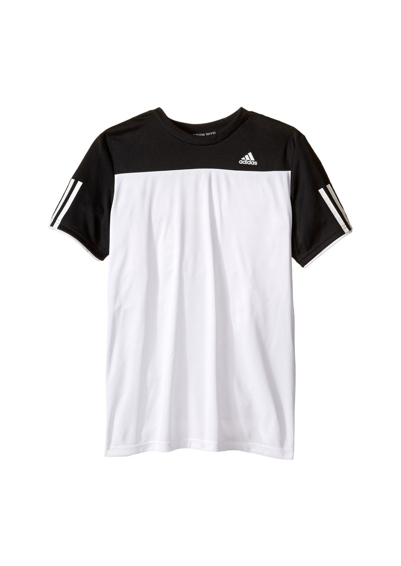 Adidas Club Tee (Little Kids/Big Kids)