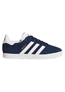 Adidas Kid's Gazelle Striped Training Sneakers