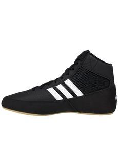 adidas Kids' HVC Wrestling Shoe  5.5