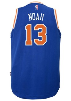 adidas Joakim Noah New York Knicks New Swingman Jersey, Big Boys (8-20)