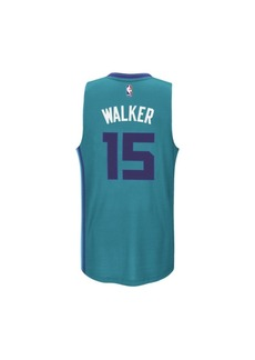 adidas Kids' Kemba Walker Charlotte Hornets Swingman Jersey, Big Boys (8-20)