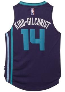 adidas Kids' Michael Kidd-Gilchrist Charlotte Hornets Swingman Jersey, Big Boys (8-20)