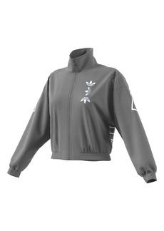 adidas Large Logo Track Jacket