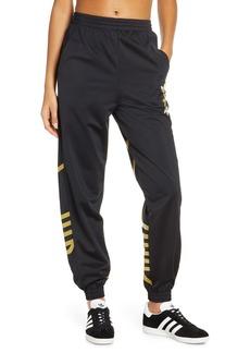 adidas Large Logo Track Pants