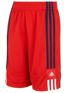 adidas Little Boys Aeroready 3G Speed X Shorts
