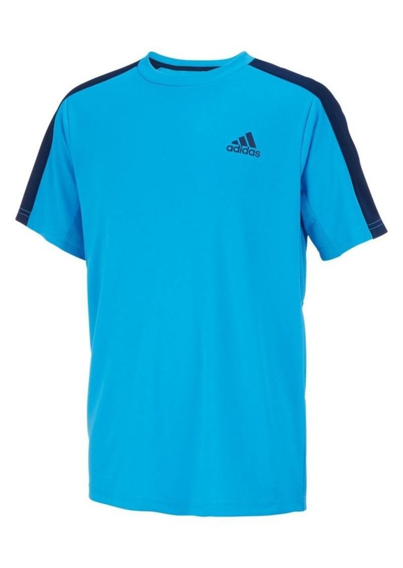 Adidas Little Boy's Climacool Training Top