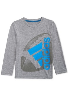 adidas Little Boys Climalite Active Sport Graphic T-Shirt