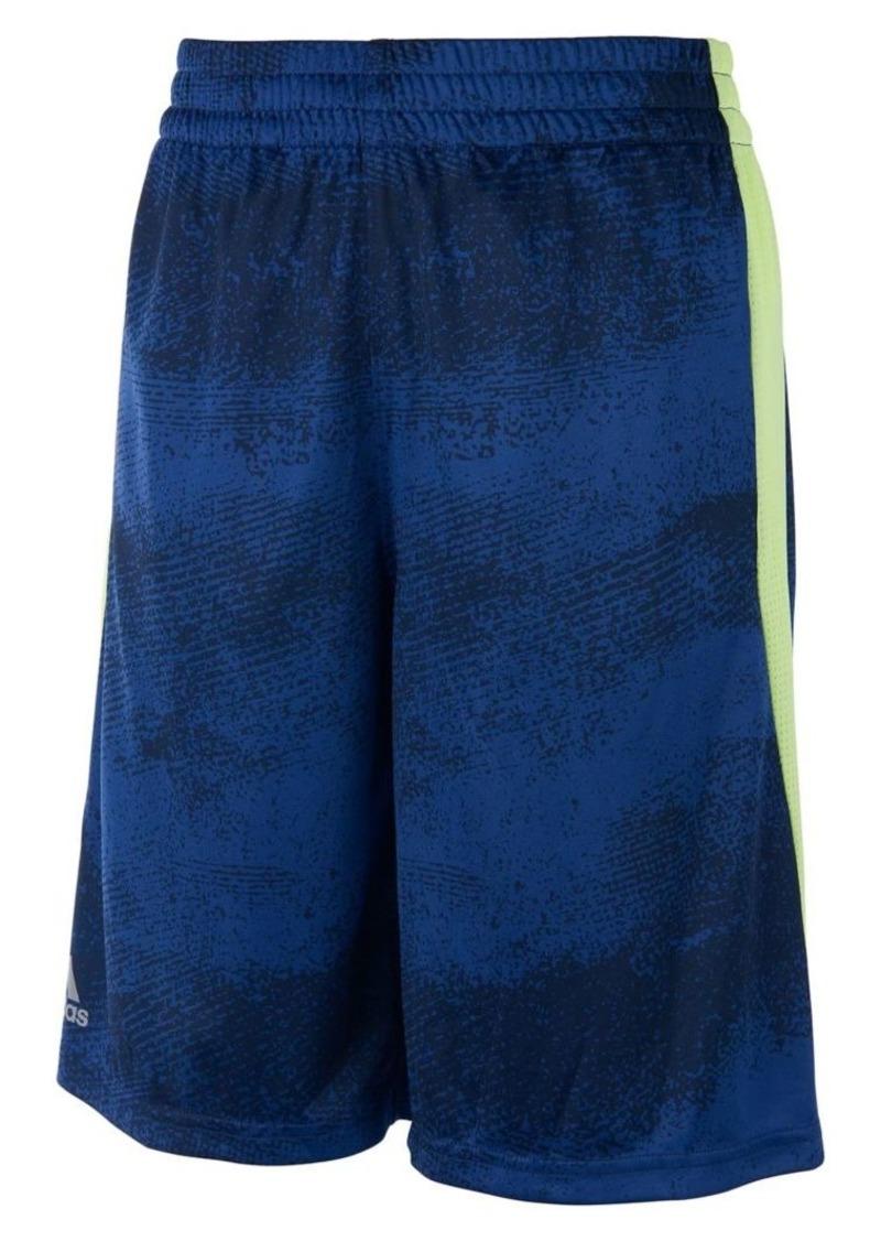 Adidas Little Boy's Climalite Fusion Shorts