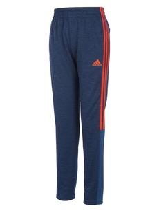 Adidas Little Boy's Climalite Melange Mesh Pants