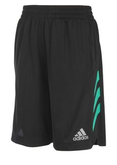 Adidas Little Boy's Climmacool Sport Shorts