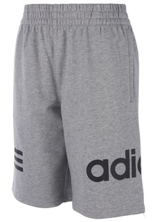 adidas Toddler Boys Core Cotton Shorts