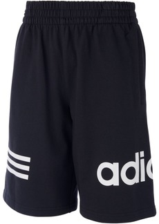 adidas Little Boys Core Cotton Shorts