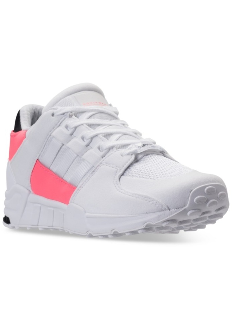 info for 8ca83 967a3 Little Boys' Eqt Support Casual Athletic Sneakers from Finish Line