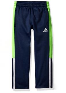 Adidas Little Boys' Fleece Striker Pant Child