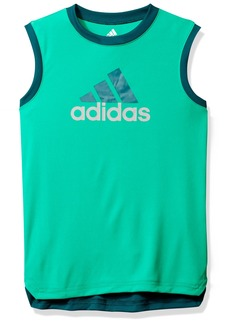 adidas Little Boys' Active Tank Top