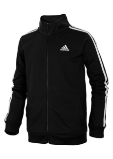 Adidas Boy's Iconic Tricot Jacket