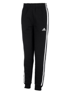 Adidas Little Boy's Iconic Tricot Joggers