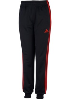 adidas Little Boys Impact Tricot Jogger Pants