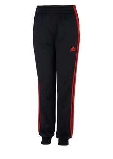 Adidas Little Boy's Impact Tricot Jogger Pants