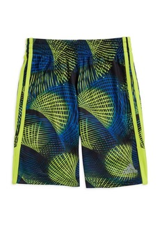 Adidas Little Boy's Influencer Shorts