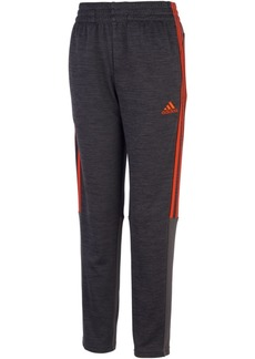 adidas Little Boys Melange Mesh Pants