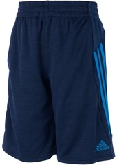 adidas Little Boys Melange Shorts