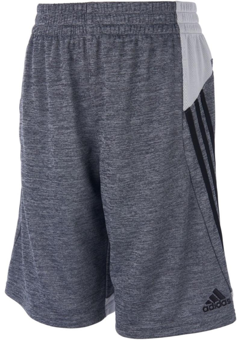 adidas Toddler Boys Melange Shorts