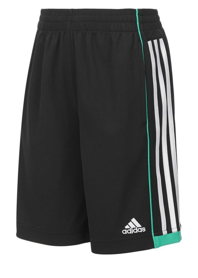 Adidas Little Boy's Next Speed Shorts