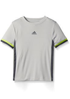adidas Little Boys' Performance Tee Shirt