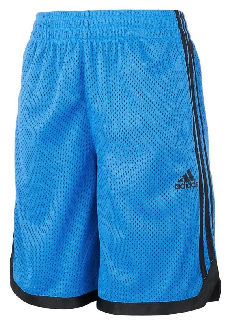 Adidas Little Boy's Seasonal Shorts