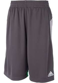 adidas Toddler Boys Side Stripe Shorts