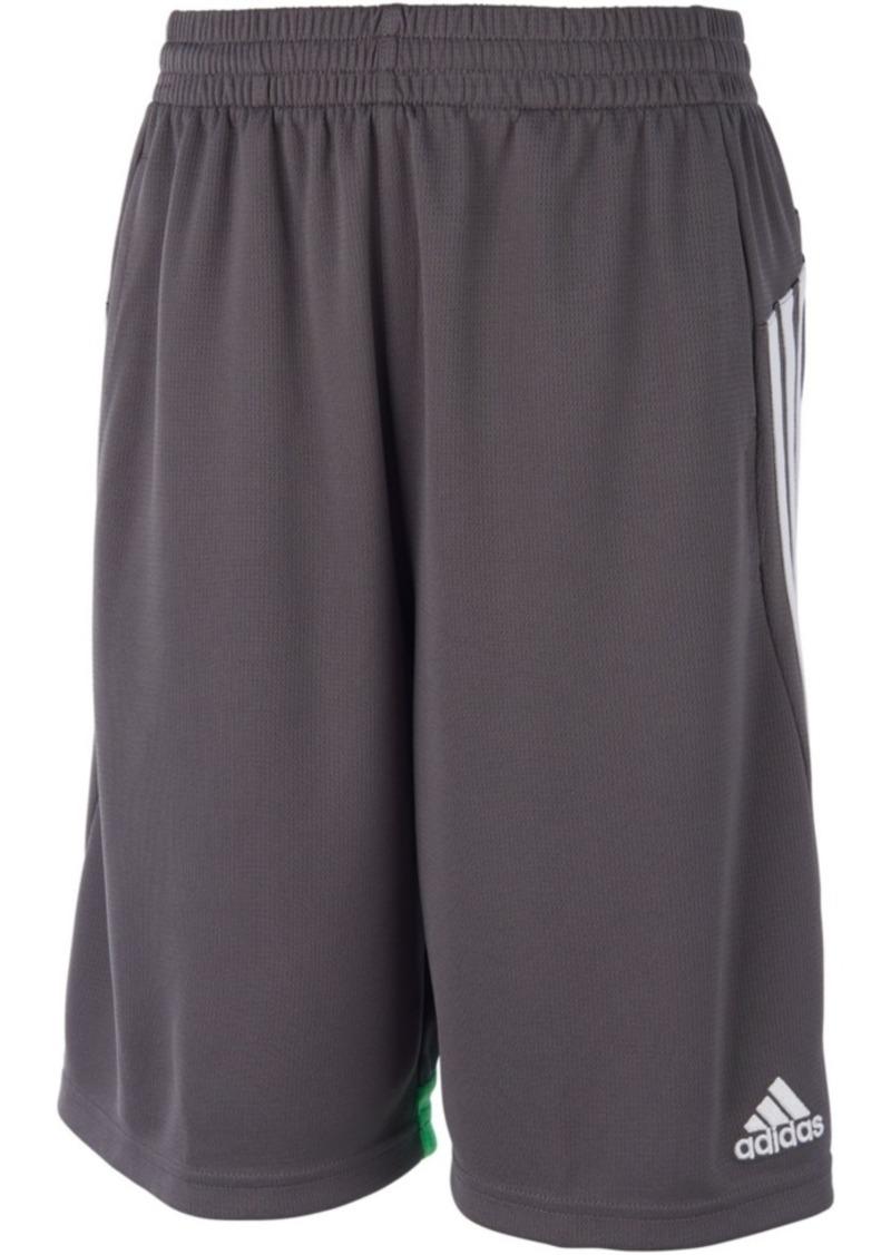 adidas Toddler Boys Side Stripe Shorts